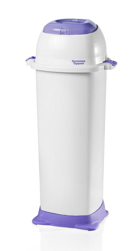 Luier afvalbak NAPPY WRAPPER MAXI