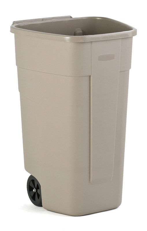 MOBIELE CONTAINER 110 LTR