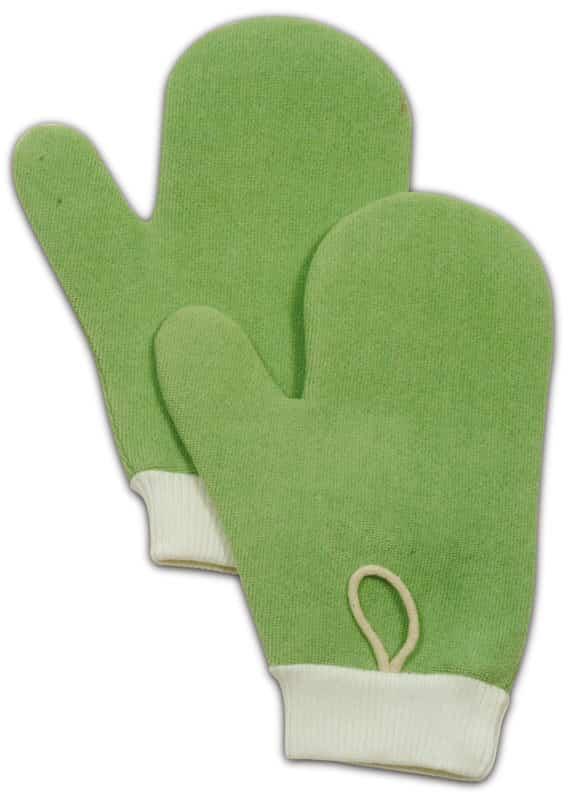 Microvezel handschoen voor algemeen gebruik